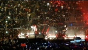 Yonda Performance at Davido Concert O2 Arena
